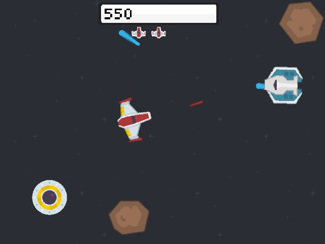 SoftFreeWay Space Blast