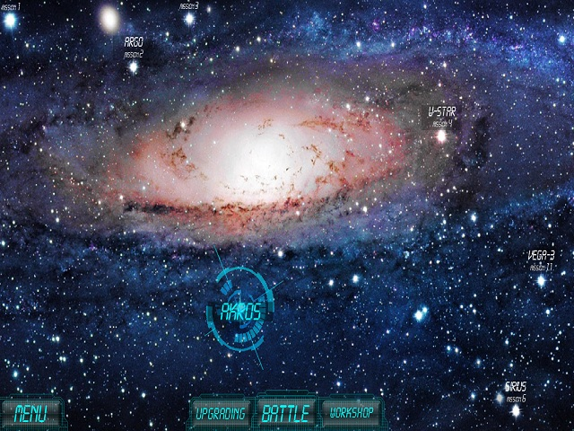 SoftFreeWay Space Conflict